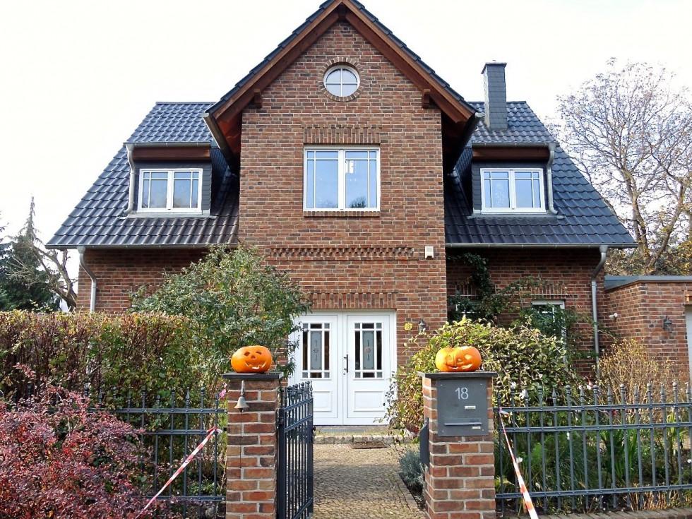 Einfamilienhaus in berlin hartmann partnerhartmann for Einfamilienhaus berlin