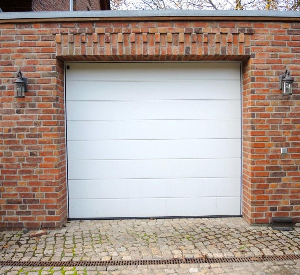 Garage Einfamilienhaus in Berlin