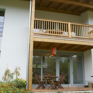 Einfamilienhaus in Rhörsdorf